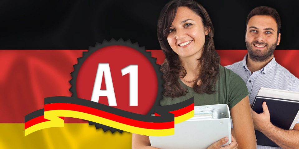 GERMAN COURSE A1 – The German House